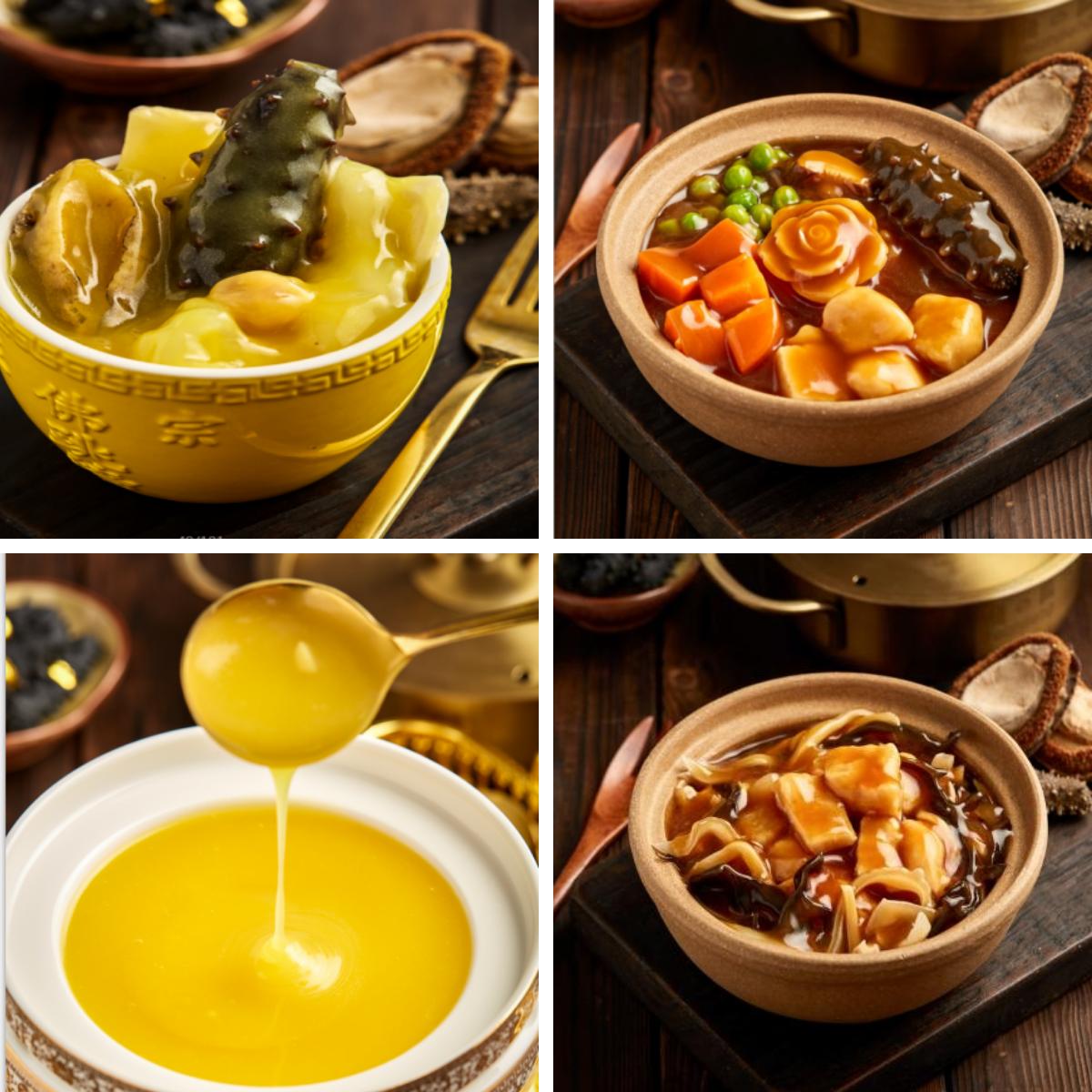 """饭桌上的""""新鲜味""""—— 佛跳墙企业齐聚上海食材展(图18)"""