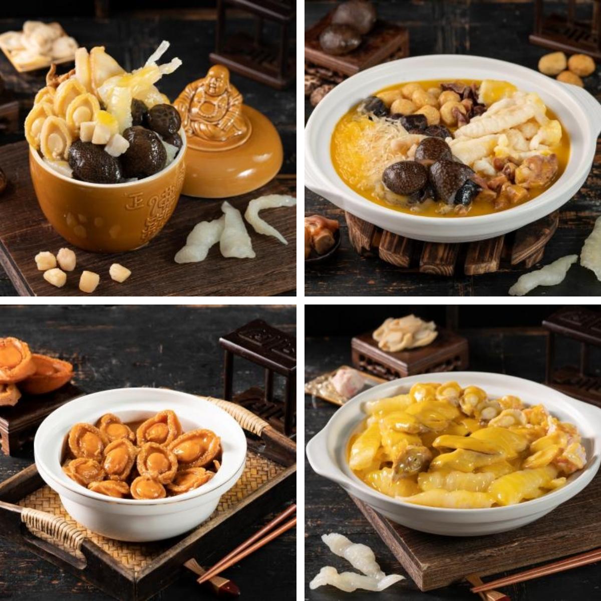 """饭桌上的""""新鲜味""""—— 佛跳墙企业齐聚上海食材展(图28)"""