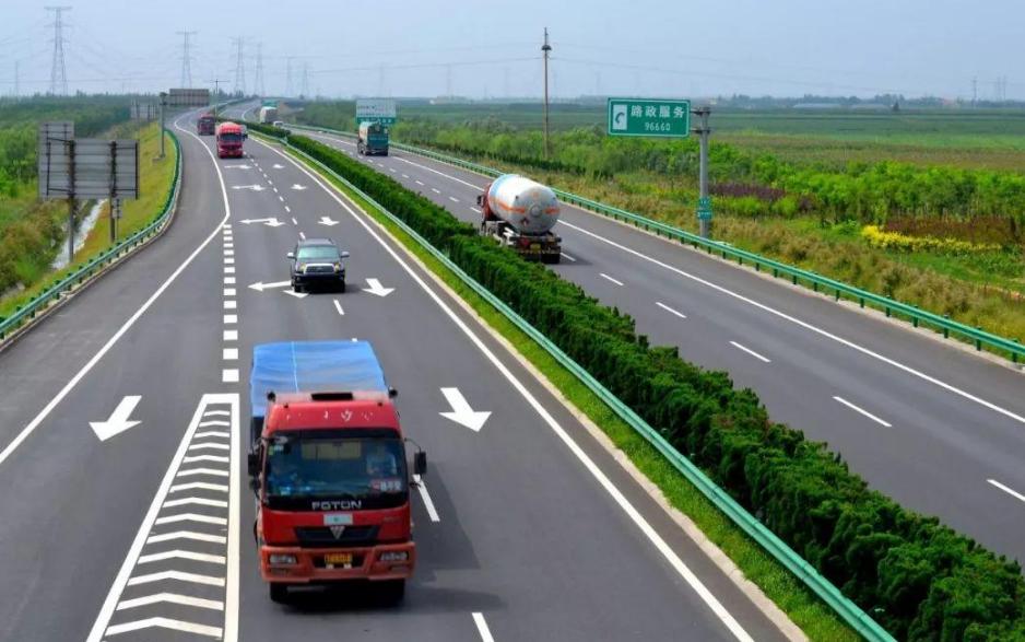 通过评审!阜宁至溧阳高速建湖至兴化段有新进展!