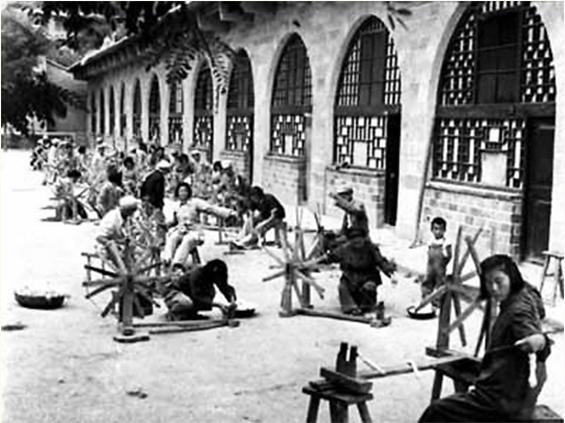 百年党史百人诵 龙华建设在行动【14】丨巩固抗日根据地和推进抗日民主运动