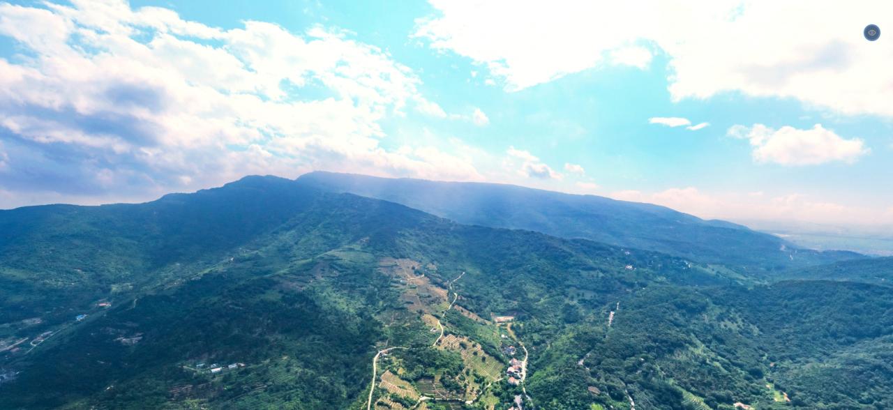 花果山VR全景