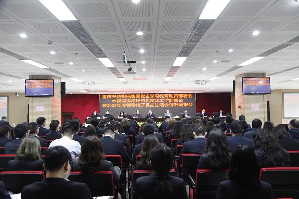 三峽擔保集團召開黨史學習教育動員部署會.jpg