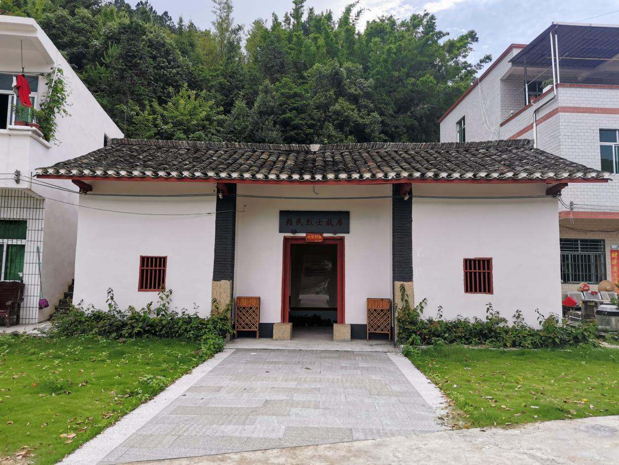 田坑民宿文旅村(图12)