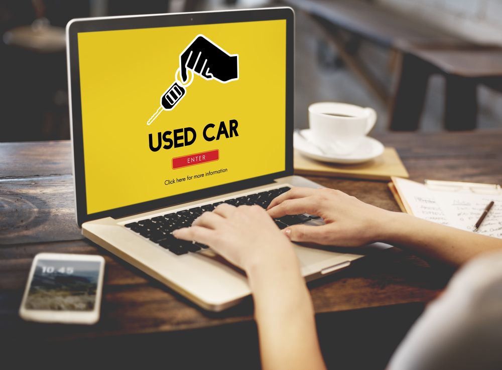 8 Mistakes to Avoid When Buying A Used Car