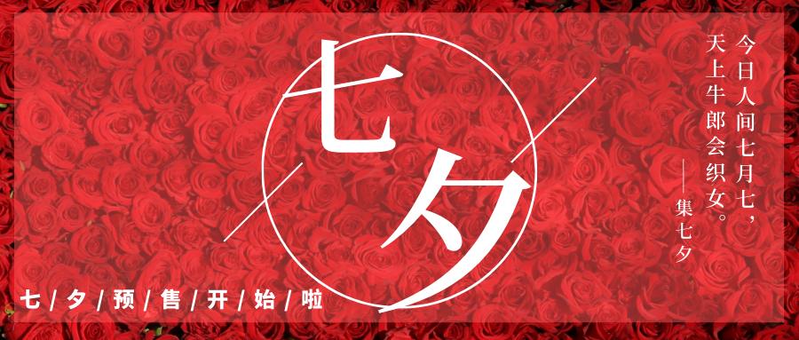 白红色红色玫瑰花瓣七夕节日微信公众号封面中式七夕中文微信公众号封面.png