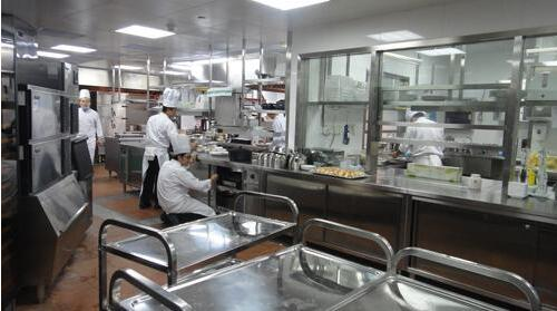 星级酒店厨房油烟净化器怎么挑选?