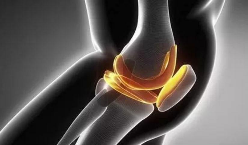 """杭州博养医院:老年人应该警惕髌股关节损伤引起的""""打软腿""""插图"""