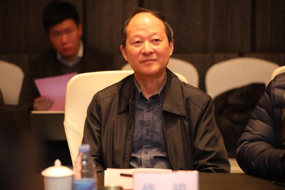 人物 | 中国音协合唱联盟-秘书长:修骏