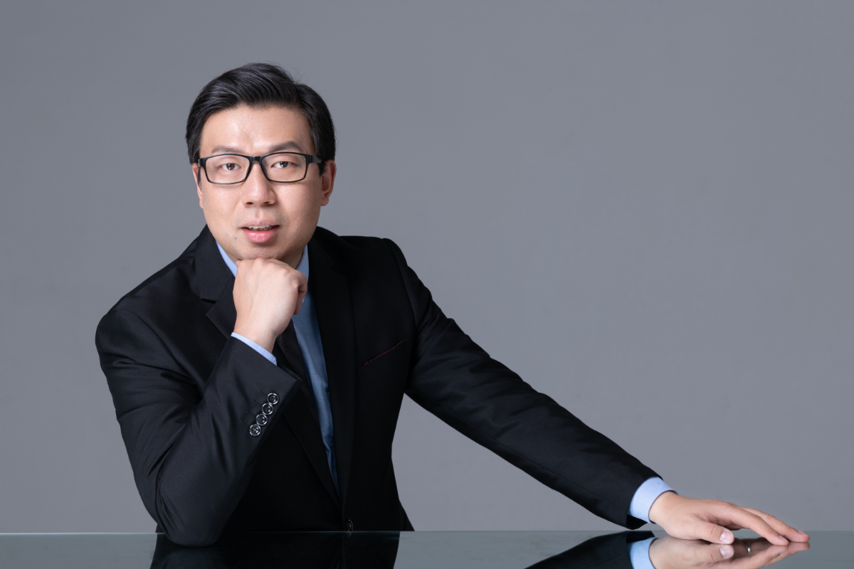 人物丨中国音协合唱联盟-副主席:吴可畏