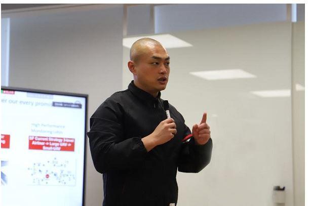 顺丰集团与斯凯孚中国在智能制造行业共创产业互联网