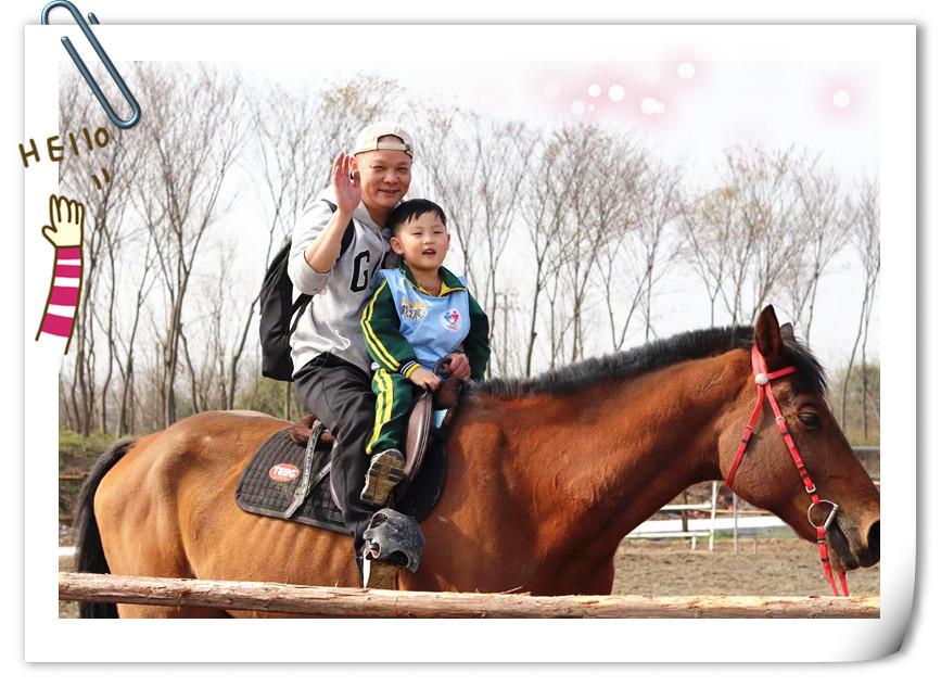 杭州周边超人气景点【华腾猪舍里庄园】39.9元畅玩园内五大热门项目!骑马、射箭、勇士闯关、萌宠喂养、小火车游园 | 春光大好,一起来体验一把农旅生活