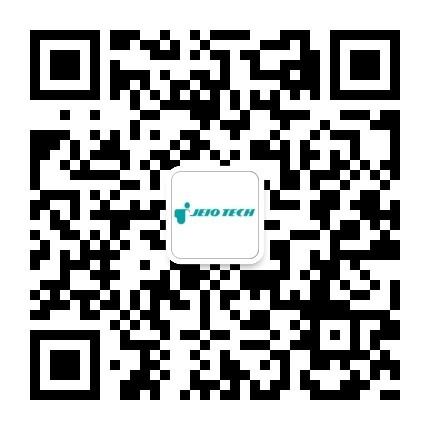公众号_JeioTech
