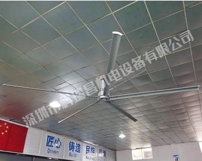 大型工业风扇厂家
