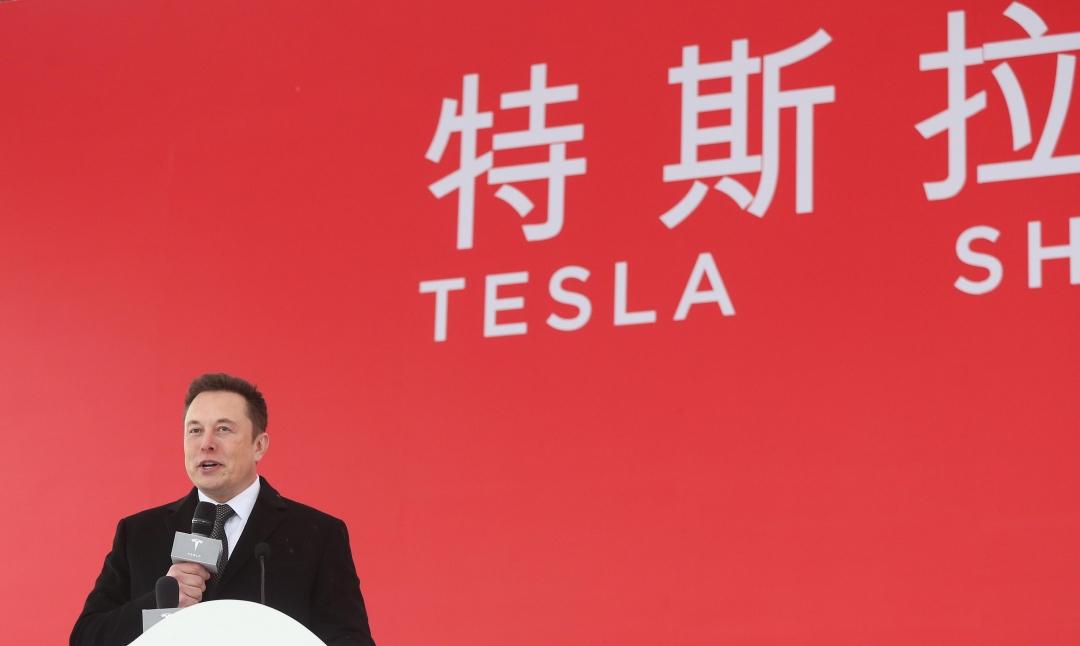 为什么说马斯克应该开掉整个特斯拉中国