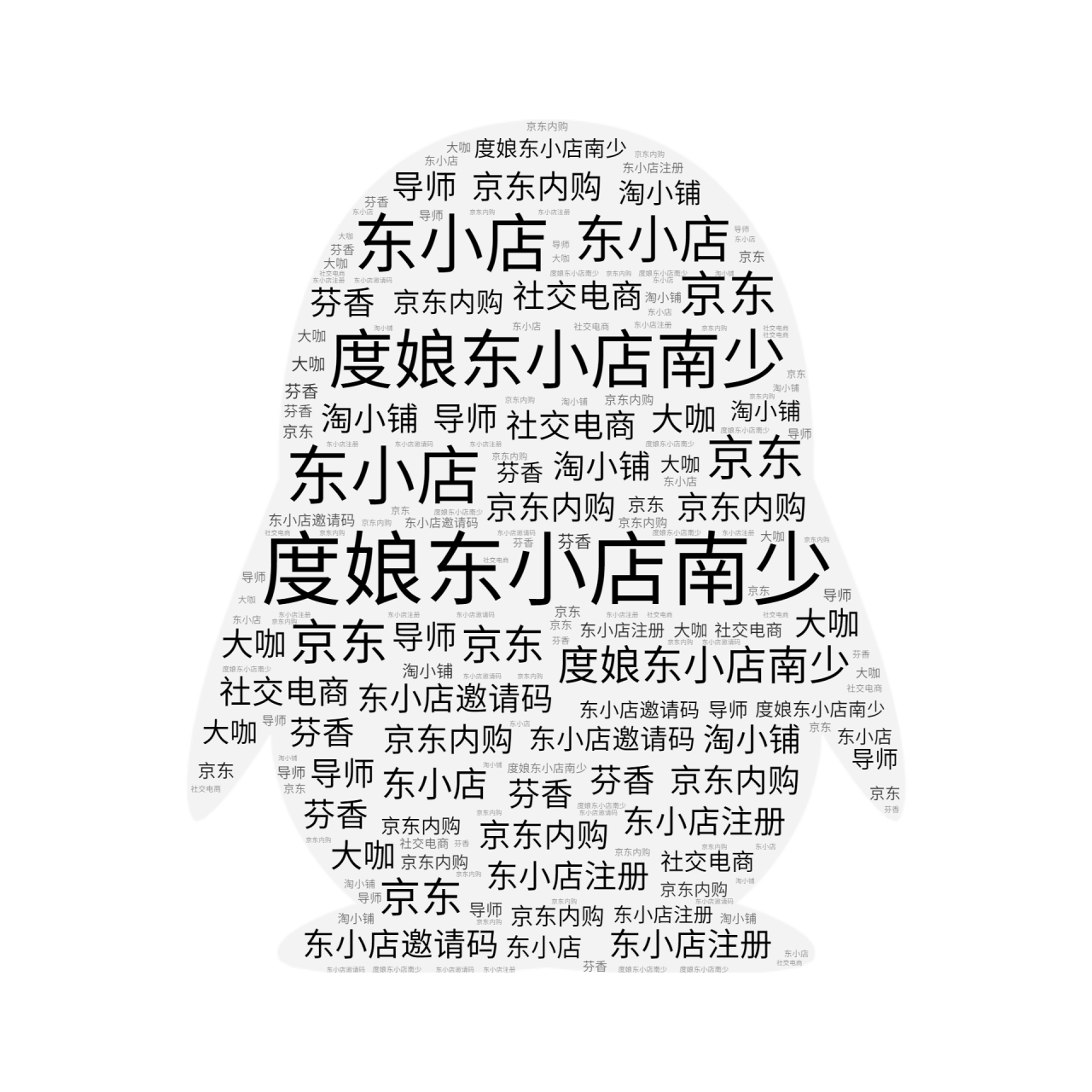 东小店南少:普通人做东小店社交电商,能不能实现财务自由?插图8