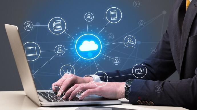 软件与信息技术服务成最热就业行业(图1)