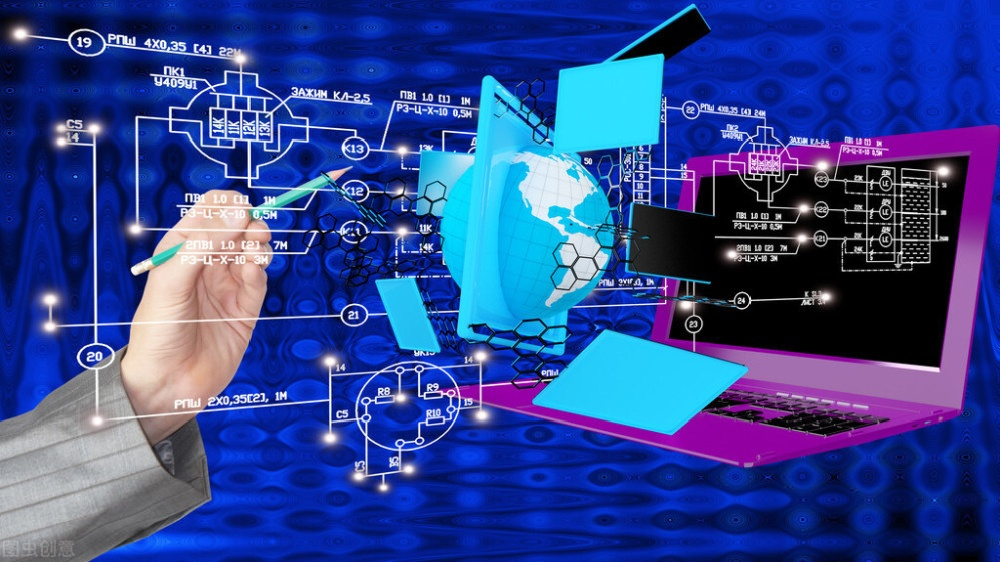 2020工业软件行业发展趋势(图1)
